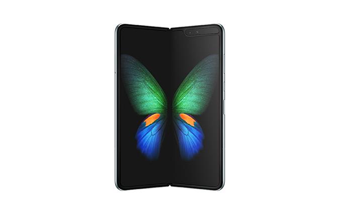 Samsung Galaxy Fold รุ่น 5G มีจริง จะเริ่มขายในเกาหลี พฤษภาคม ราคาเฉียด 7 หมื่น