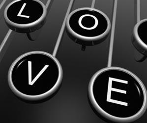 แบบทดสอบค้นหาความรักในตัวคุณ