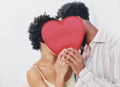 ความรัก, วันวาเลนไทน์, VALENTINE