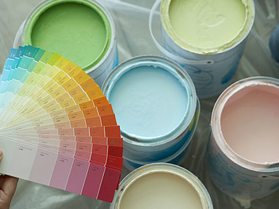เลือกใช้สีให้เหมาะกับราศีเกิด