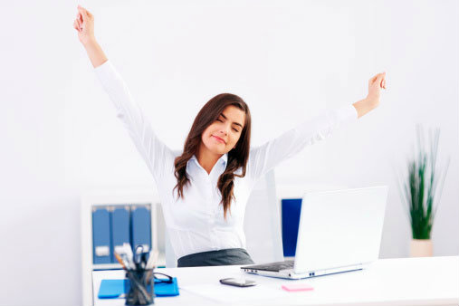 ปรับฮวงจุ้ยโต๊ะทำงาน เสริมพลัง เพิ่มความสำเร็จ