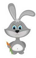 ช่วงเวลานี้เป็นเวลากระต่าย