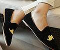 รองเท้าเสริมดวง