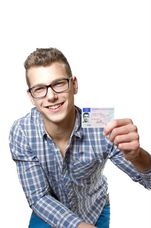 ทำนายดวงจากเลขบัตรประชาชน