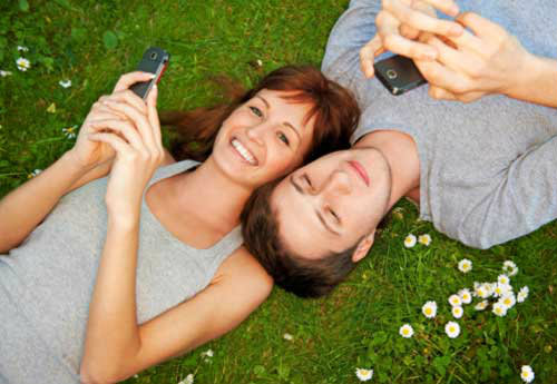 เบอรืโทรศัพท์เสริมดวงความรัก