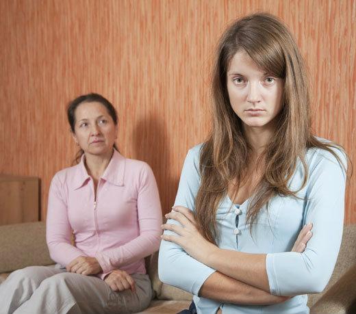 กรรมหนัก กรรมครู เถียงพ่อแม่