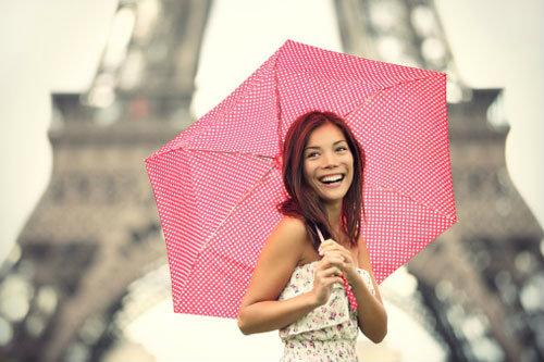 สีร่มเสริมดวง