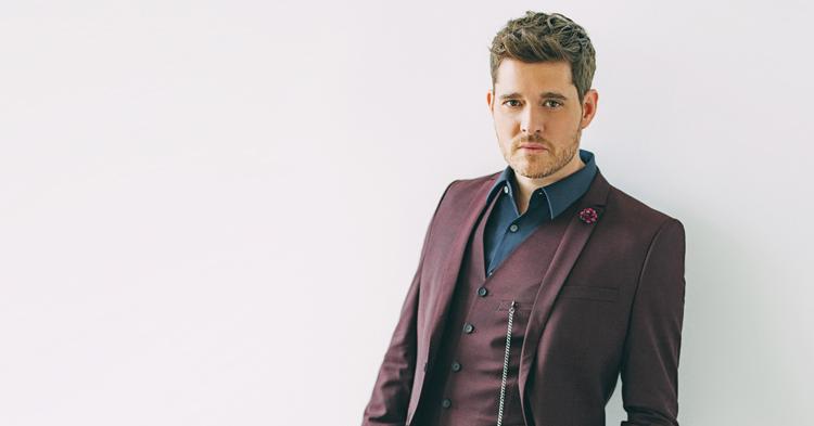 "Michael Bublé คัมแบ็คกับ ""Nobody But Me"" เพลงใหม่แต่กินใจเหมือนเดิม"