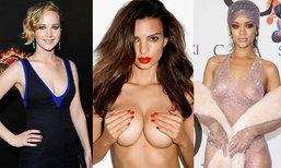 10 สาวร้อนแห่งปี 2014 ที่ไม่ได้มีแค่คำว่าเซ็กซี่