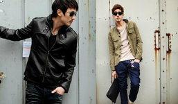 3 เหตุผลที่ผู้ชายเลือกใส่แจ็คเก็ต!