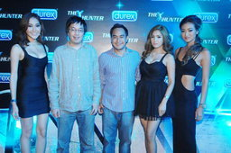 งาน The X Hunter Exclusive Pool Party by DUREX