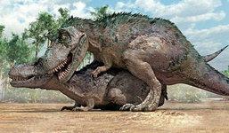 เผย 'กามสูตร' 4 ท่าเมคเลิฟไดโนเสาร์