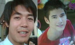6 ดาราชายไทย หล่อ เป๊ะ ไร้ศัลยกรรม