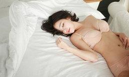 Haneul Lee นางแบบเกาหลี หน้าสวย หุ่นซี๊ด ฮอตที่สุดขณะนี้
