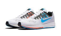 เปิดประวัติ รองเท้าวิ่งตระกูล Zoom Structure ตั้งแต่รุ่นแรกจนถึงรุ่นปัจจุบัน
