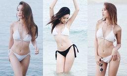บลอสซั่ม The Face Thailand 3 สาวประเภทสองที่หนุ่มๆ อยากรู้จักมากที่สุด