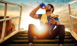 7 อาการที่แสดงถึงการออกกำลังกายหนักเกินไป