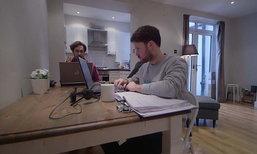 เปิดบ้านให้เช่าเป็นพื้นที่ทำงาน ธุรกิจใหม่สร้างรายได้ในกรุงลอนดอน