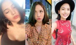 ส่องความน่ารัก น้องจีน นางฟ้าเกณฑ์ทหารปีล่าสุด