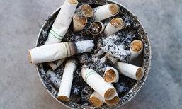 """9 เหตุผล ที่ควร """"เลิกบุหรี่"""" เสียแต่วันนี้"""