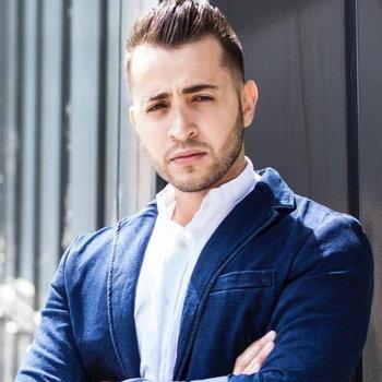 Antonio Soleiman