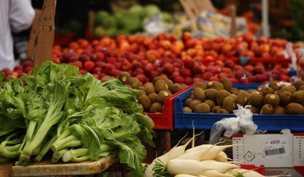 กินผักผลไม้ ช่วยเลิกบุหรี่