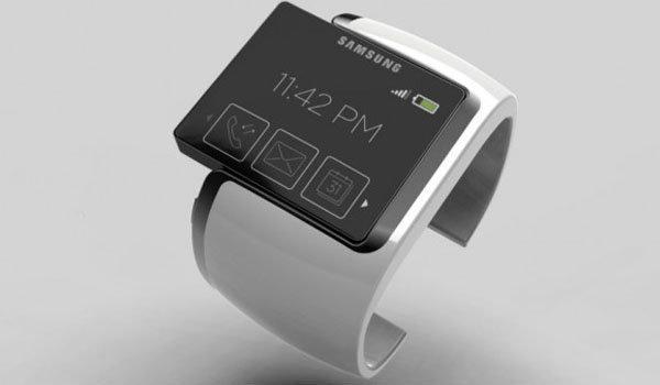 Galaxy Altius นาฬิกาจากฝั่ง Samsung