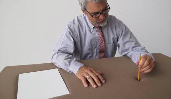โต๊ะทำงานในฝัน ของหนุ่ม-สาว ชาวออฟฟิศ ช่วยคลายเครียด เพิ่มการทำงานของสมอง (ชมภาพ)