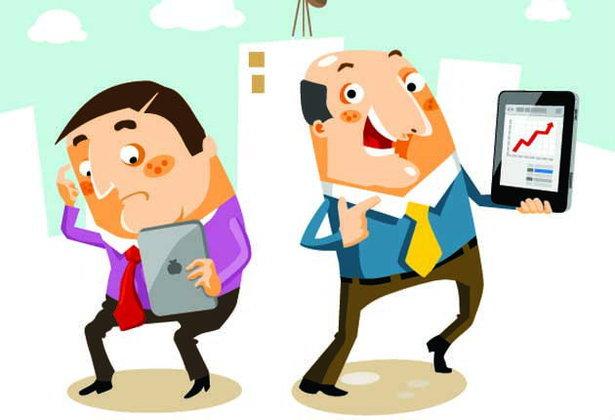 5 ไอเดียใช้แท็บเล็ต สร้างสรรค์ธุรกิจ SMEs