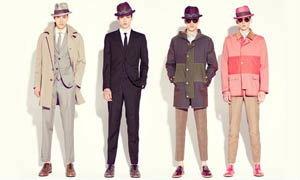 Marc Jacobs : SPRING/SUMMER 2013@ MILAN