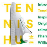 Tennis Hu