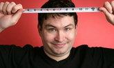 โจนาห์ ฟอลคอน ชายผู้มีอวัยวะเพศยาวที่สุดในโลก