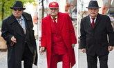 ดังเกินอายุ คุณปู่เน็ตไอดอล