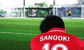 ฟุตบอลในร่ม กีฬาฮิตของหนุ่มๆ ออฟฟิศ