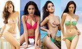 20 อันดับผู้หญิงเซ็กซี่ที่สุดแห่งปี จากนิตยสาร FHM