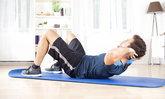 เทคนิคการออกกำลังกายสำหรับคนไม่มีเวลา