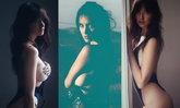 เซ็กซี่แบบมีศิลปะ ซาร่า มาลากุล