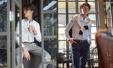 แอลทีดี (LTD) เผยคอลเลคชั่นเสื้อเชิ้ตผู้ชาย สไตล์โมเดิร์นทวิสต์