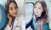 หนุ่มๆ ตะลึง ทันตแพทย์สาวชาวเกาหลี อายุ 48 ดูราวกับเด็กจบใหม่