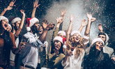 ไปปาร์ตี้ปีใหม่ เตรียมตัวยังไงดี ?