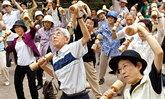 ถ้าอายุไม่ถึง 75 ก็ยังไม่ถือว่าแก่ ! (ในญี่ปุ่น)