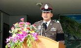 5 เรื่องรู้จัก พ.ต.อ.จตุรวิทย์ คชน่วม ดาราตำรวจสุดหล่อ ผกก.ตร.น้ำกันตัง