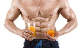 แนะนำ 8 อาหารควรหม่ำหลังออกกำลังกาย