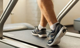 ไขข้อข้องใจ 'เครื่องการออกกำลังกายแบบสั่น' ช่วยบำบัดอาการ 'เบาหวาน' ได้จริงหรือ?