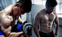 56 ยังมีซิกแพค อาจารย์เชน กับแนวคิดเรื่องสุขภาพและการออกกำลังกาย