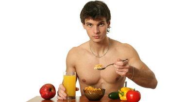 4 อาหารเพิ่มพลังเพศชาย