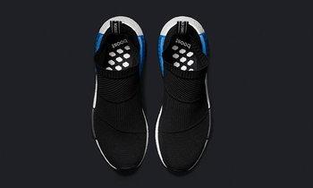ขายแล้ว 28 นี้ adidas NMD R1 PK แต่มีกฎผู้ซื้อต้องสวมสินค้า adidas บนตัวอย่างน้อย 3 ชิ้น