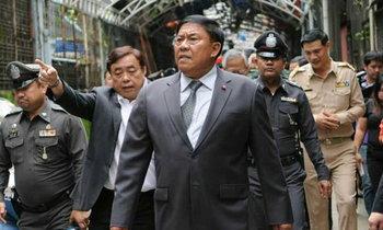 เปิดประวัติ อัศวิน ขวัญเมือง ผู้ว่าราชการกรุงเทพมหานครคนใหม่