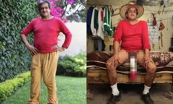 หนุ่มเจ้าโลกยาวที่สุดในโลก ปฏิเสธการผ่าตัดลดขนาด บอกอยากเข้าวงการหนังโป๊