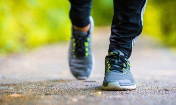 """เดินวันละ 25 นาที ลดความเสี่ยงเสียชีวิตจาก """"มะเร็ง"""" ได้"""